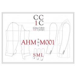 Sleeves AHMXM001