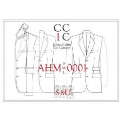 Front AHMX0001