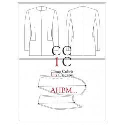 Basic pattern jacket sleeves