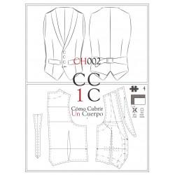 Waistcoat CH002