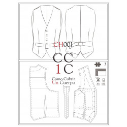 Waistcoat CH001
