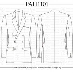 Jacket PAH1101