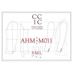 Sleeves AHMXM011
