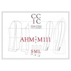 Maniche AHMXM111