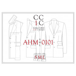 Front AHMX0101