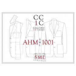 Front AHMX1001