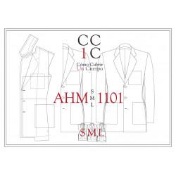 Front AHMX1101