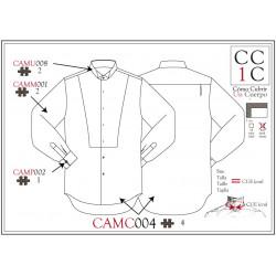 Camisa CAMC004