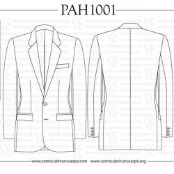 Jacket PAH1001