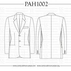 Jacket PAH1002