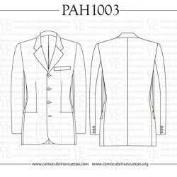 Giacca PAH1003