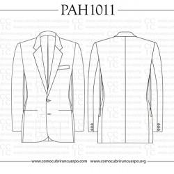 Jacket PAH1011