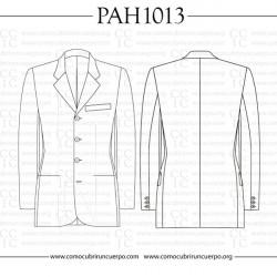 Jacket PAH1013